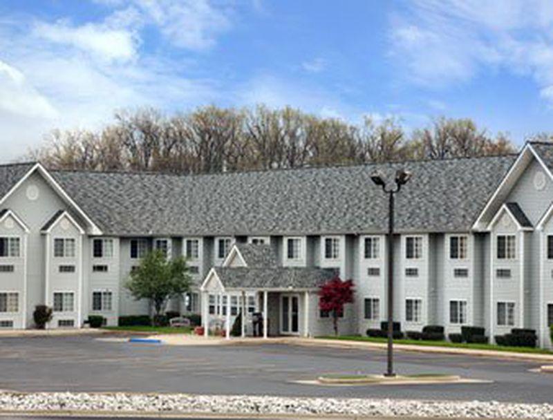 Hotel Microtel Inn & Suites Joplin