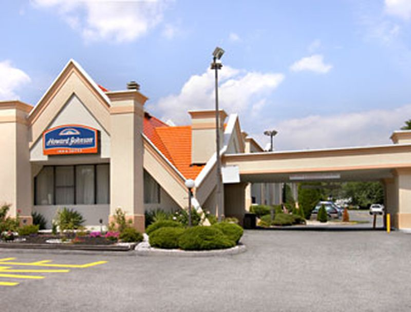 Hotel Howard Johnson Inn Suites & Conference Center Newark, DE