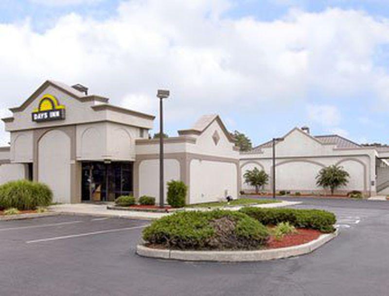 Hotel Days Inn Salisbury, MD