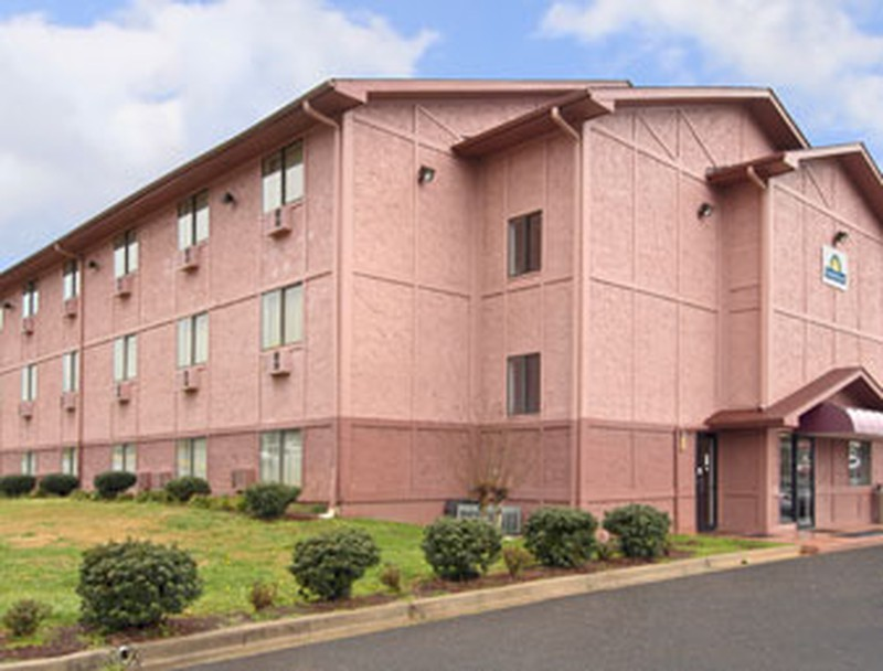Hotel Days Inn Greenwood, SC