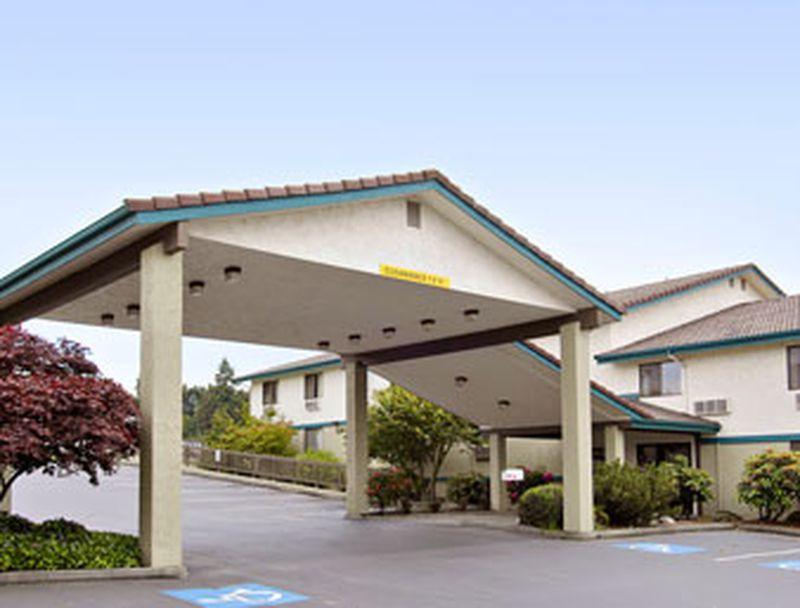 Hotel Super 8 Federal Way, WA