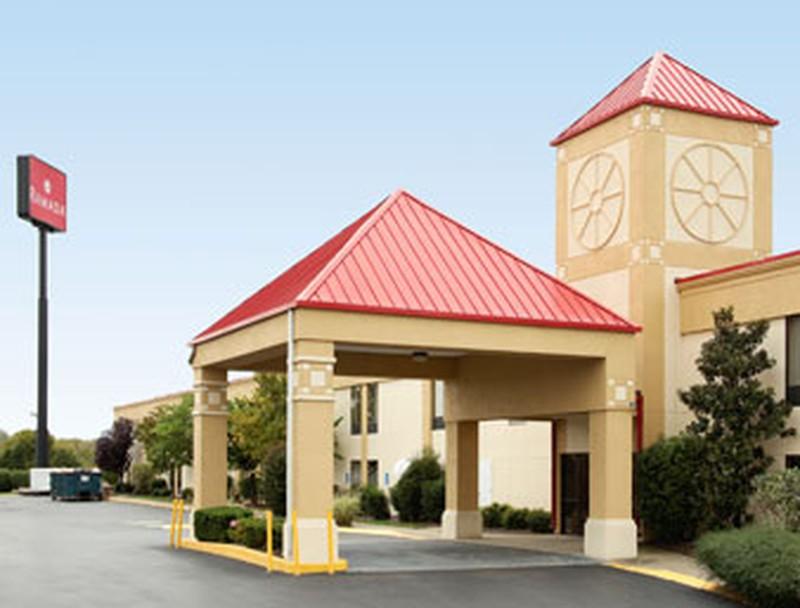 Hotel Ramada La Vergne, TN