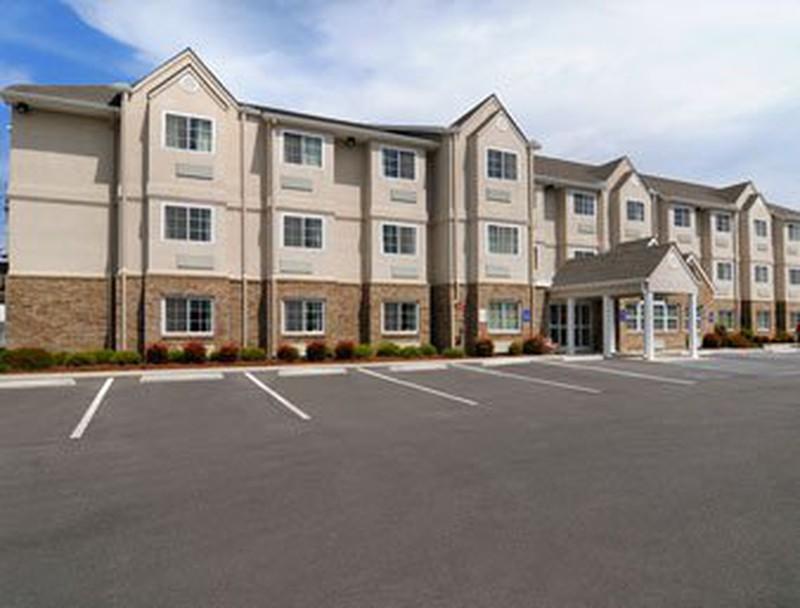Hotel Microtel Inn & Suites Albertville, AL