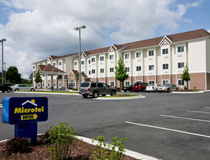 Hotel Microtel Inn & Suites University Medical Park