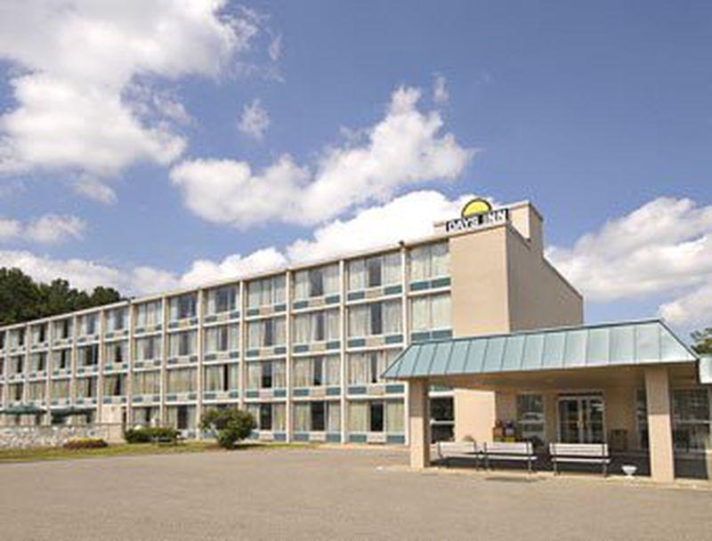 Hotel Days Inn Cambridge, OH