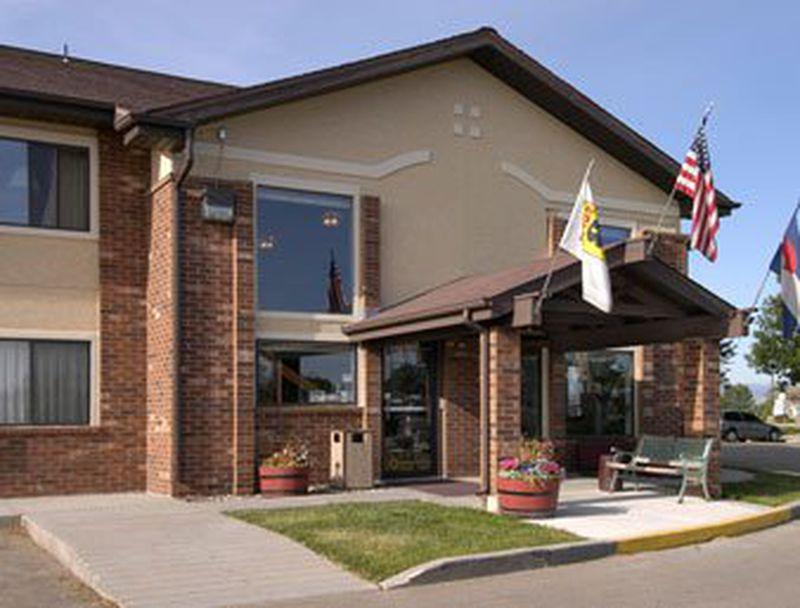Hotel Super 8 Longmont Twin Peaks, CO