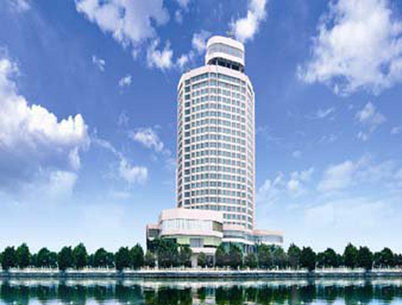 Hotel Ramada Pearl