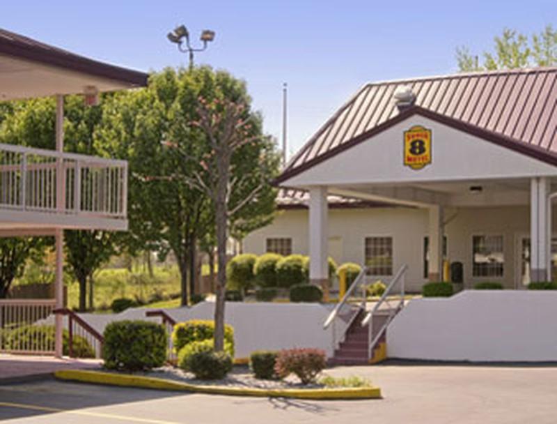 Hotel Super 8 Atlanta Northeast, GA