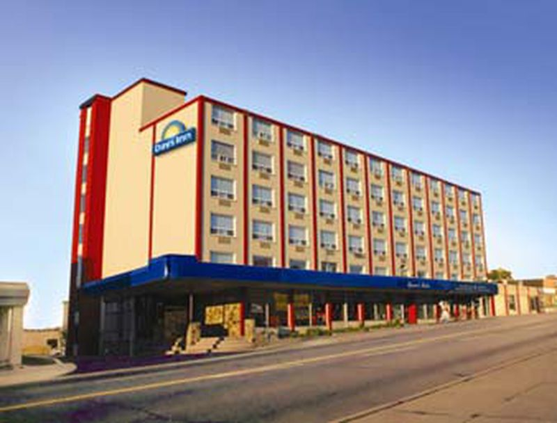 Hotel Days Inn Sudbury