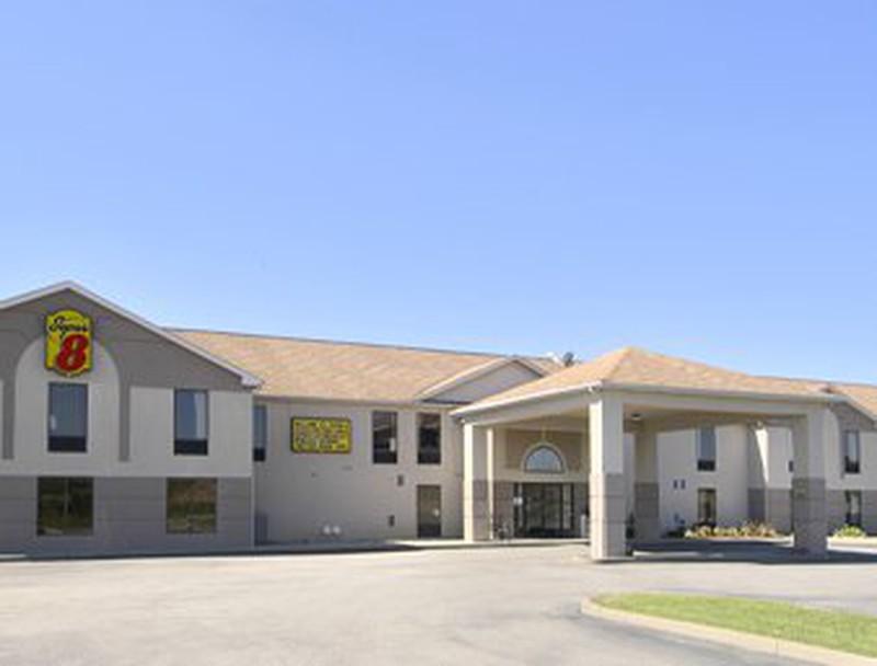 Hotel Super 8 Shepherdsville, KY