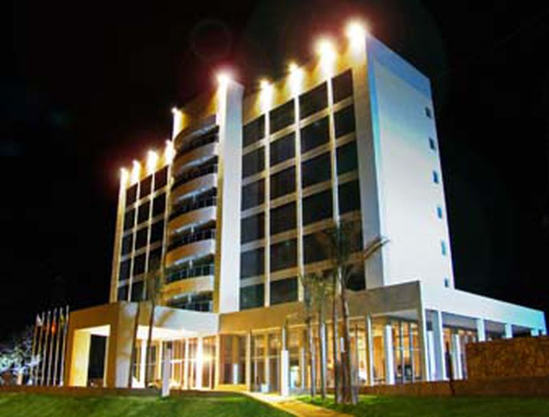 Hotel Howard Johnson Hotel Ramallo