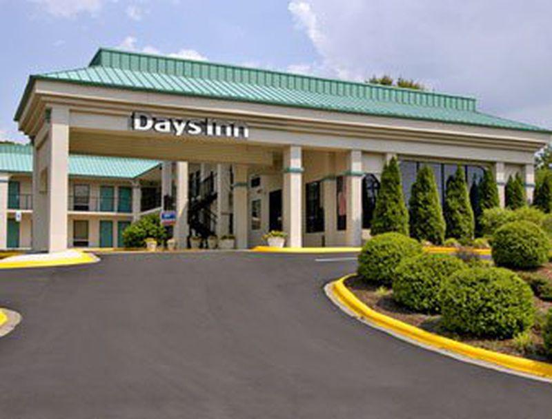 Hotel Days Inn Hendersonville, NC
