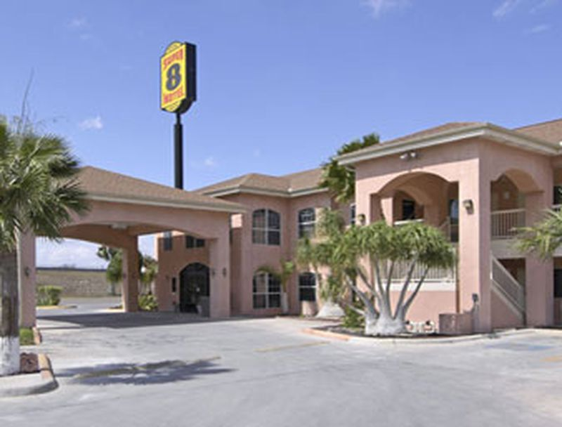 Hotel Super 8 Edinburgh McAllen, TX