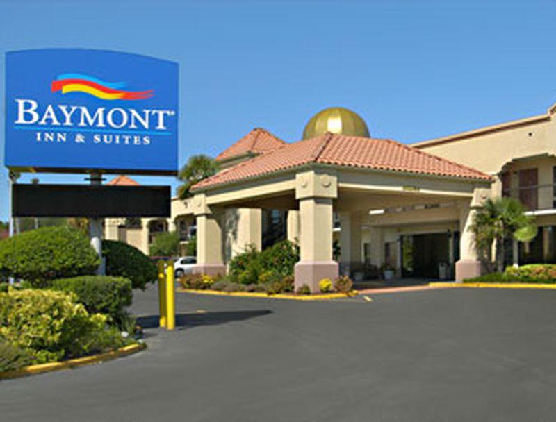 Hotel Baymont Inn & Suites Mobile Tillmans Corner, AL