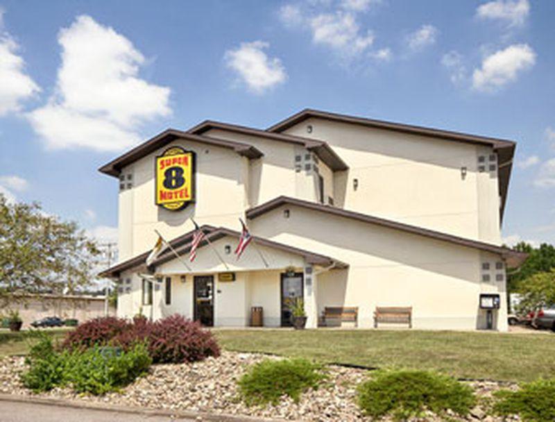 Hotel Super 8 Marietta, OH