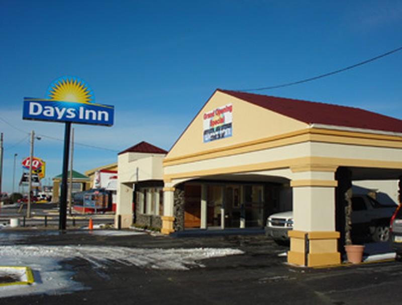 Hotel Days Inn Dodge City