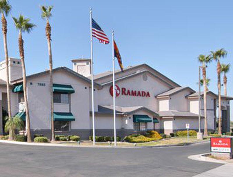 Hotel Ramada Arrowhead Mall, AZ