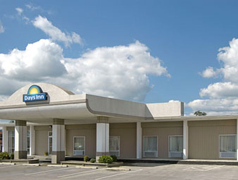 Hotel Days Inn Winchester, VA