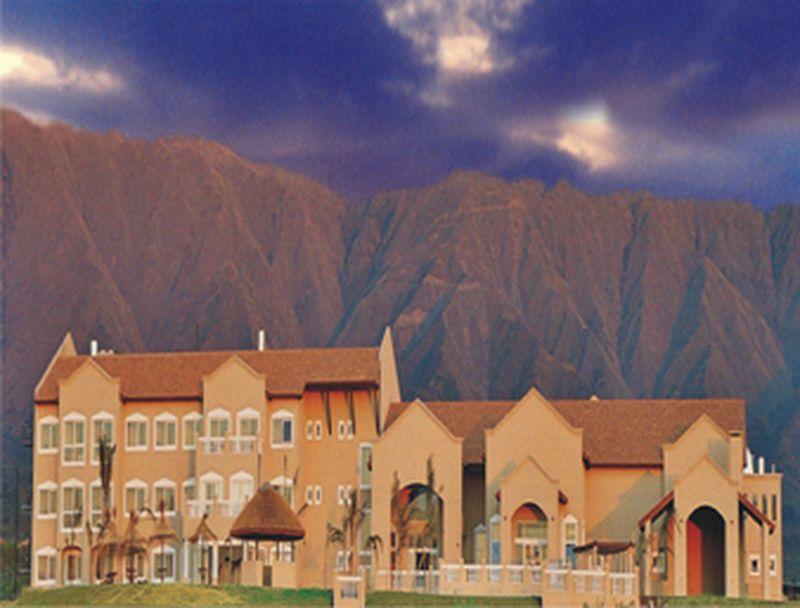 Hotel Howard Johnson Resort Villa De Merlo