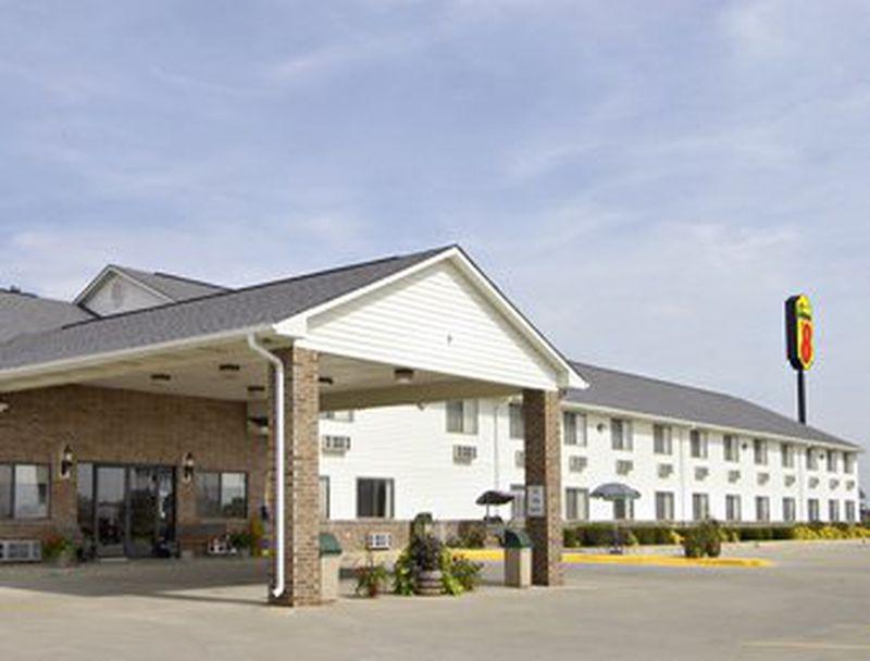 Hotel Super 8 Bethany, MO
