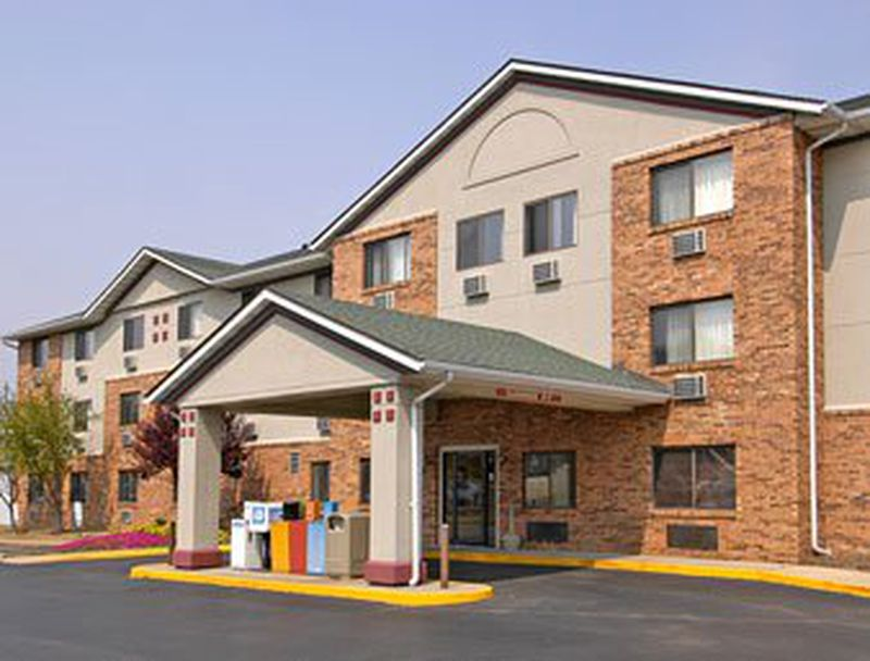 Hotel Super 8 Fairview Heights St. Louis, IL
