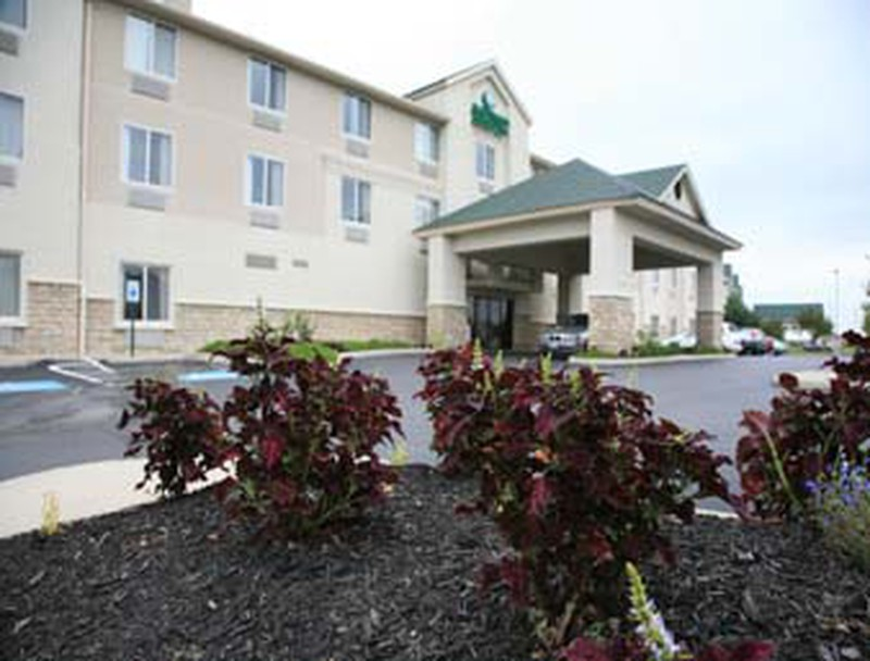 Hotel Hawthorn Suites by Wyndham Columbus West, OH
