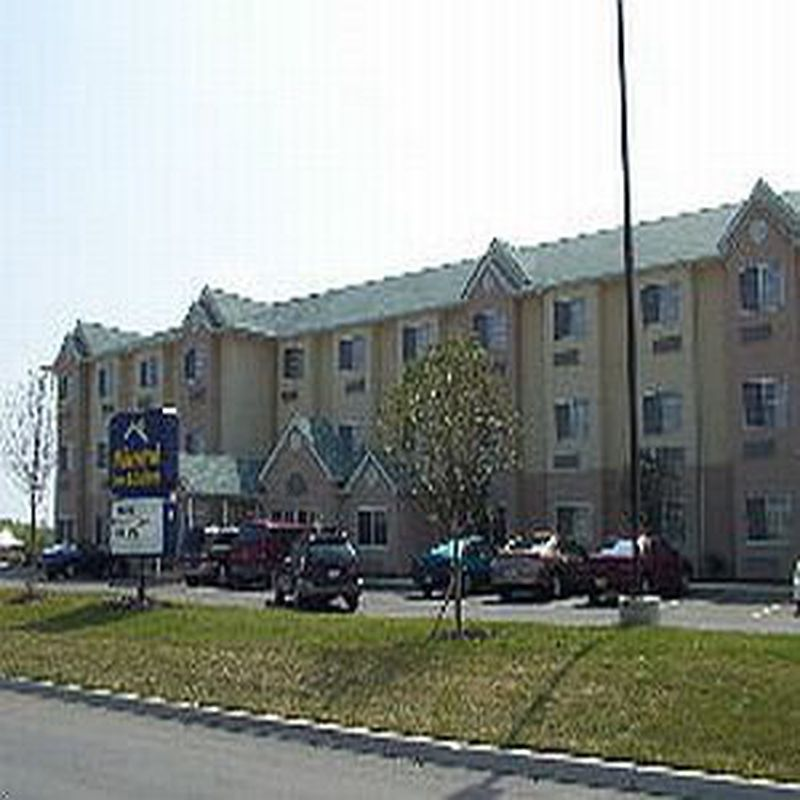 Hotel Microtel Inn & Suites Columbus West, OH
