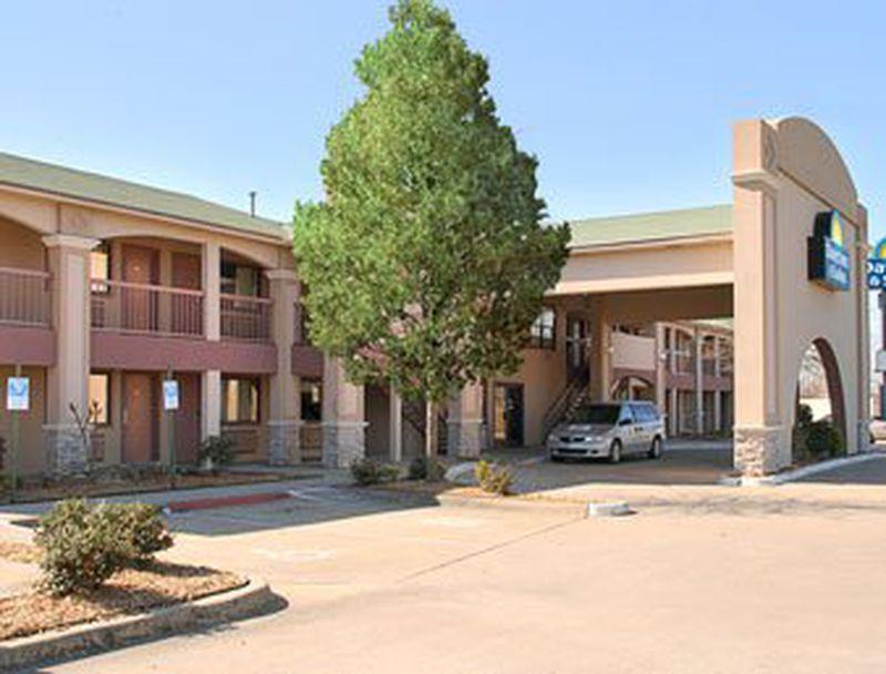 Hotel Days Inn & Suites Little Rock Airport, AR