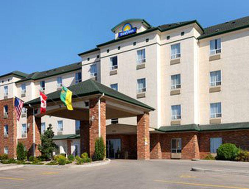 Hotel Days Inn Saskatoon