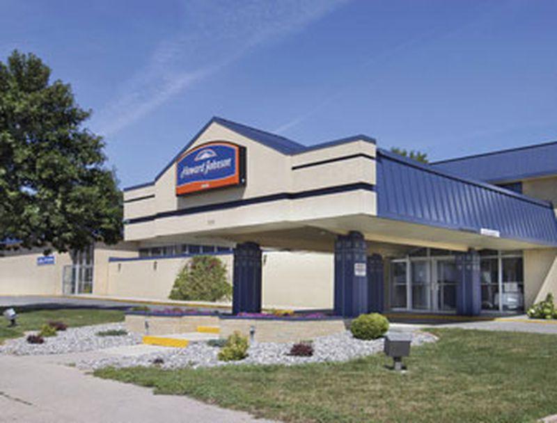 Hotel Howard Johnson Inn Fargo, ND