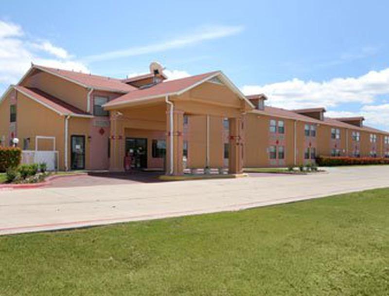 Hotel Howard Johnson Fort Worth, TX
