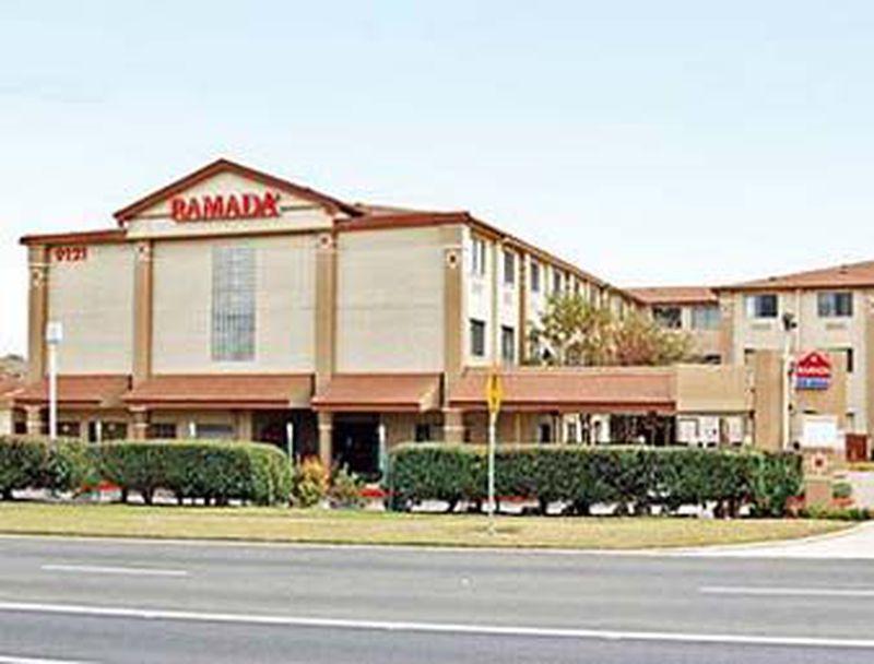 Hotel Ramada Limited Austin North