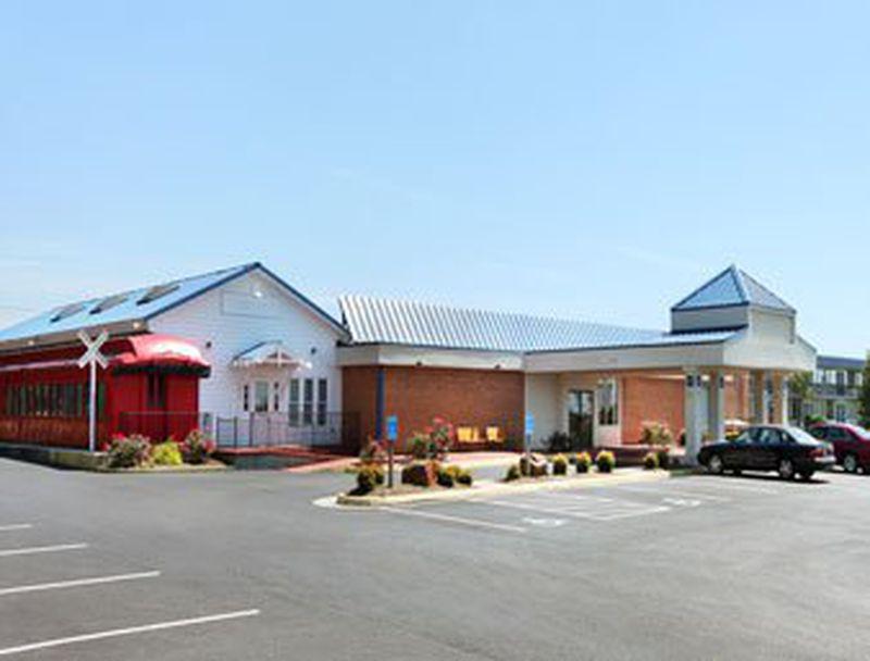 Hotel Days Inn Blacksburg Conference Center, VA