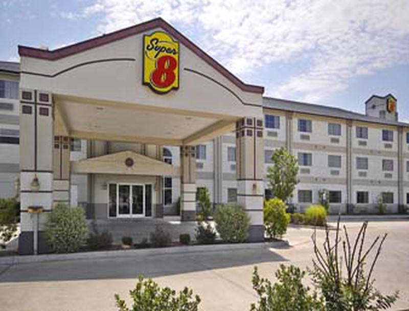 Hotel Super 8 Weatherford