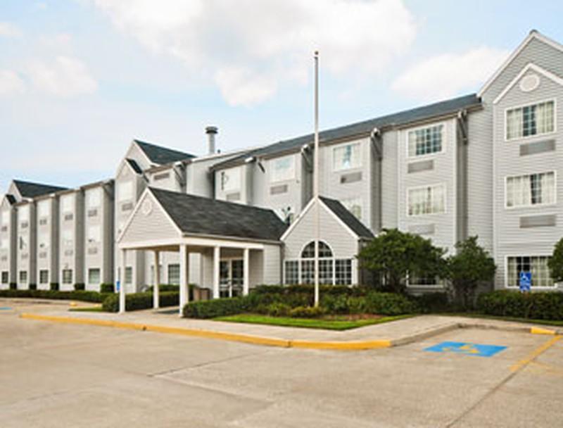Hotel Microtel Inn Sulphur Lake Charles, LA