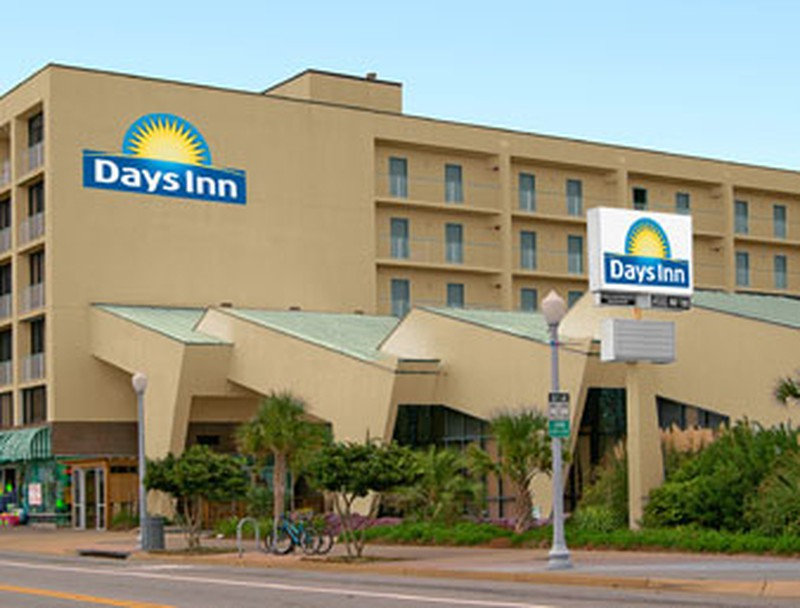 Hotel Days Inn Virginia Beach, VA