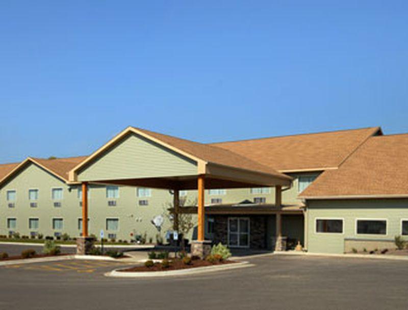 Hotel Super 8 Darlington