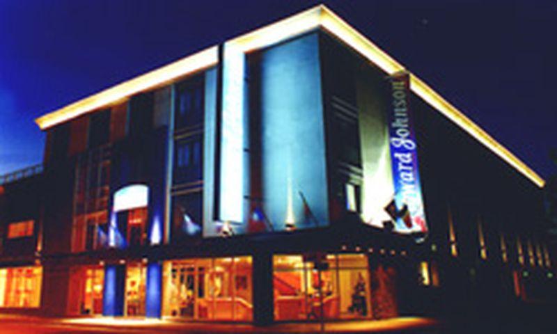 Hotel Howard Johnson San Pedro