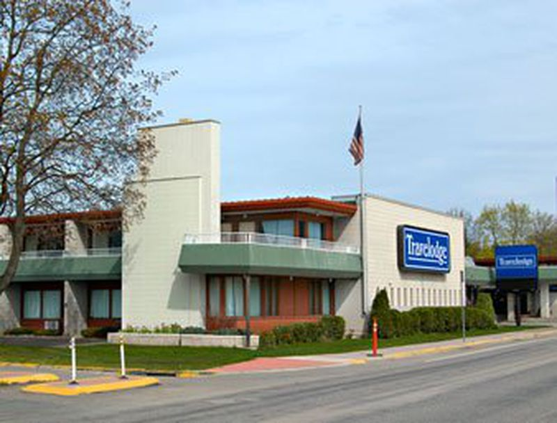 Hotel Travelodge Kalispell