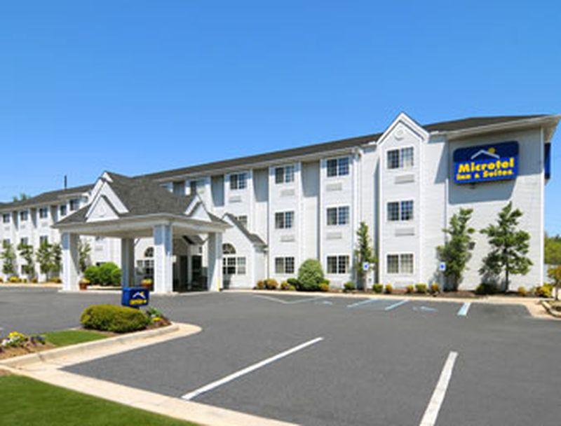 Hotel Microtel Inn & Suites Decatur