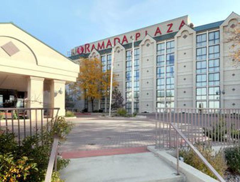 Hotel Ramada Plaza Denver North, CO