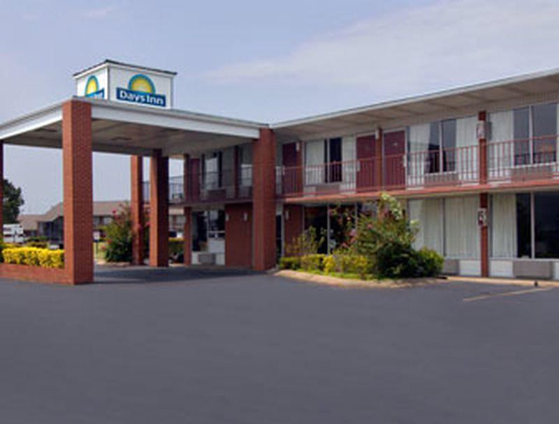 Hotel Days Inn Jonesboro, AR
