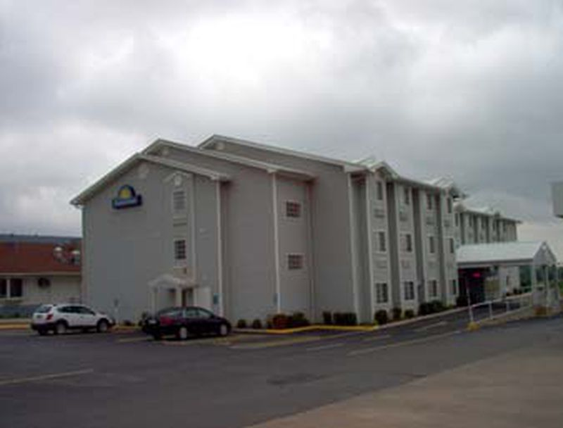 Hotel Days Inn Sallisaw
