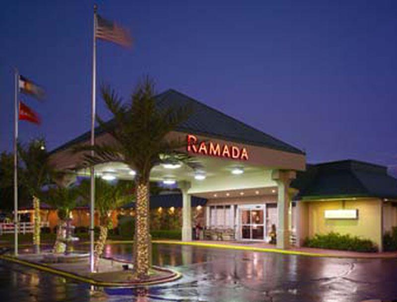 Hotel Ramada Inn Grand Junction, CO