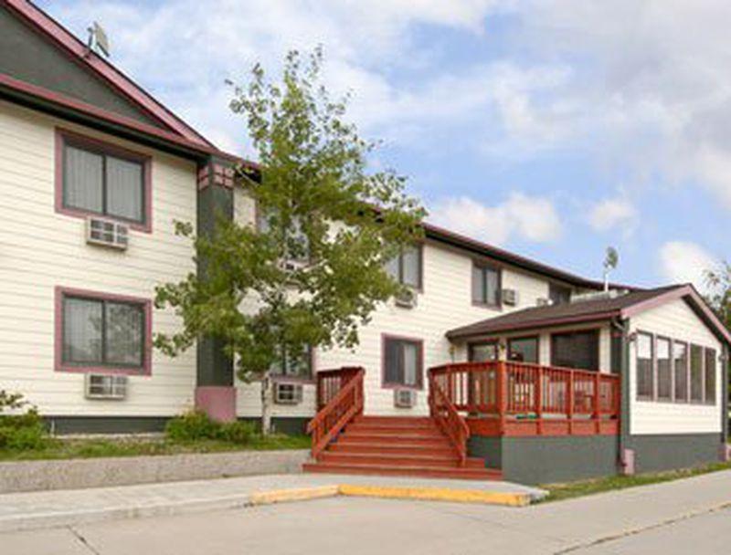 Hotel Super 8 Gardiner Yellowstone Park, MT