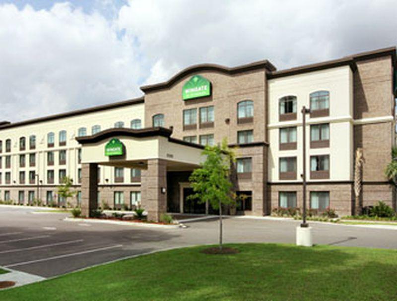 Hotel Wingate By Wyndham Charleston, SC