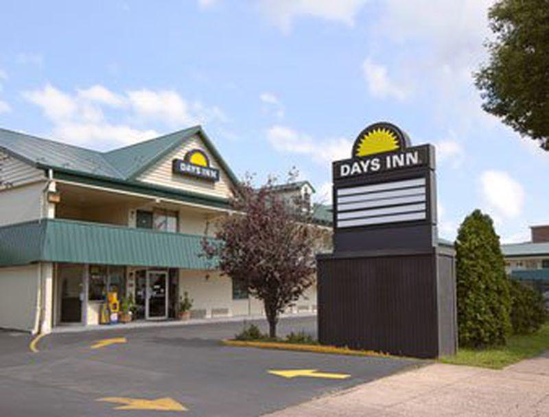 Hotel Days Inn Pottstown, PA