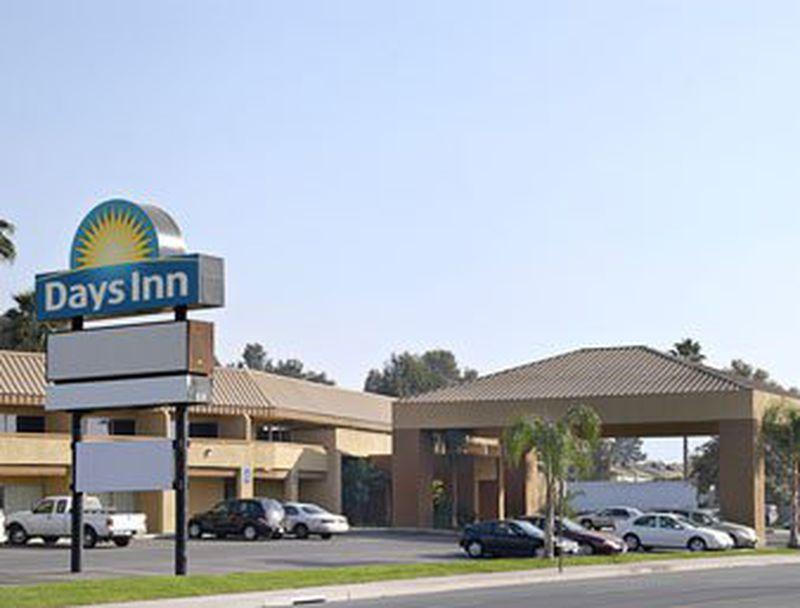 Hotel Days Inn Bakersfield, CA