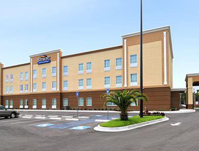 Hotel Baymont Inn & Suites Brunswick, GA