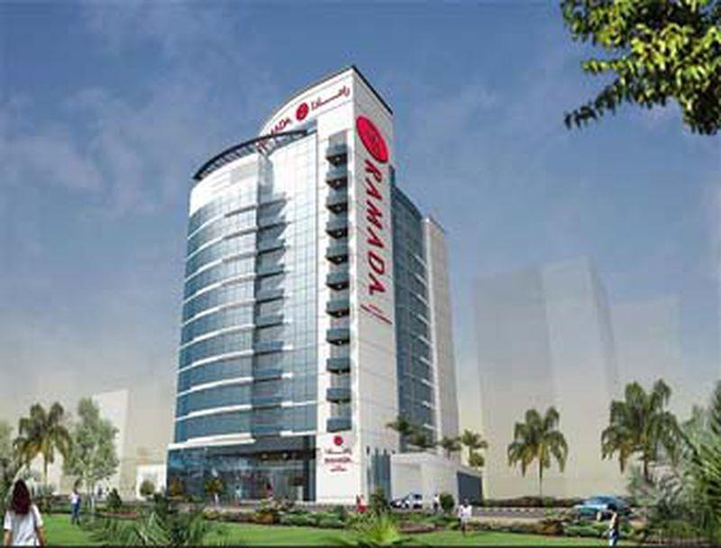 Hotel Ramada Chelsea Al Barsha